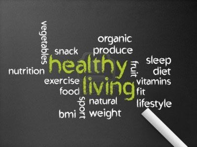 Healthy Living Image2